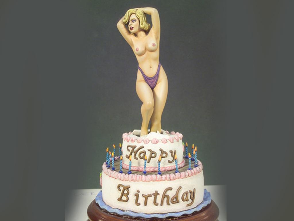 Cumpleaños Feliz  (Vista 1)