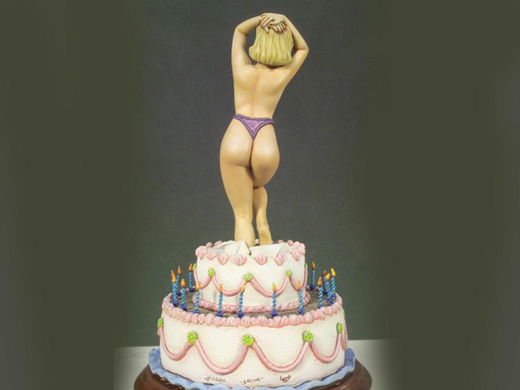 Cumpleaños Feliz  (Vista 2)