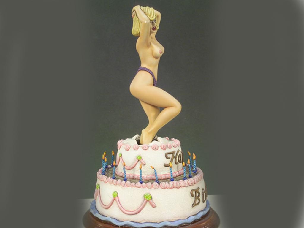 Cumpleaños Feliz  (Vista 3)