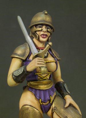 Gladiadora  (Vista 4)