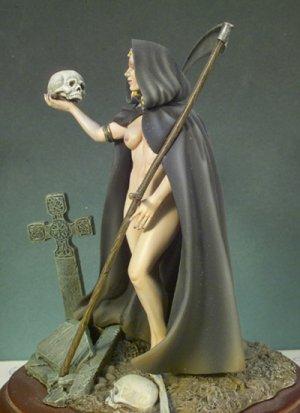 La Muerte  (Vista 2)