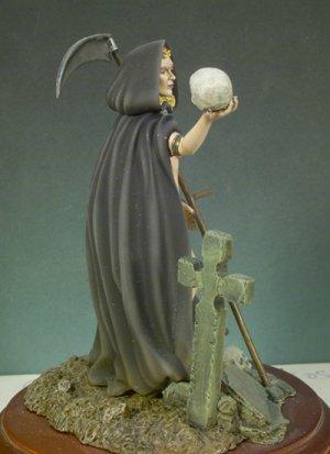 La Muerte  (Vista 3)