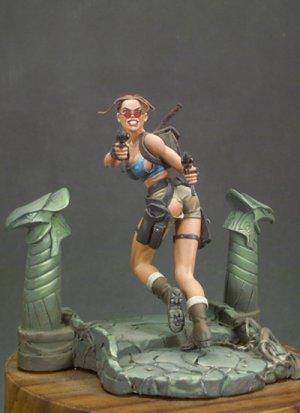 Storm Raider  (Vista 2)