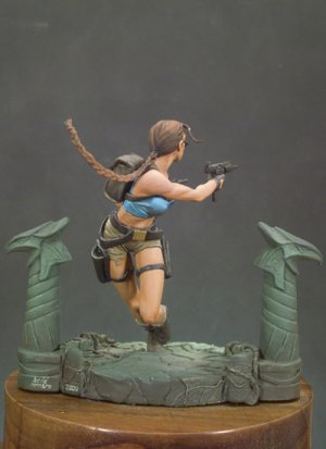 Storm Raider  (Vista 3)