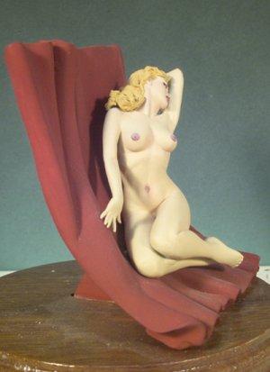 El sueño de Marilyn  (Vista 2)