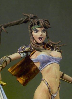 Chica Manga  (Vista 4)