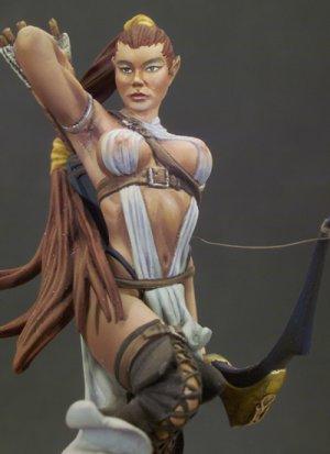 Arquera elfa - Ref.: ANDR-G039
