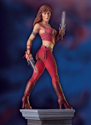 Ninja Girl  (Vista 1)