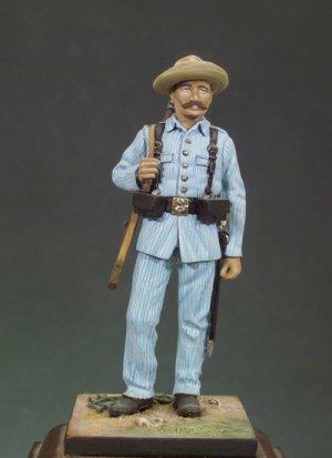 Infantería Guerra de Cuba 1895-1898  (Vista 1)