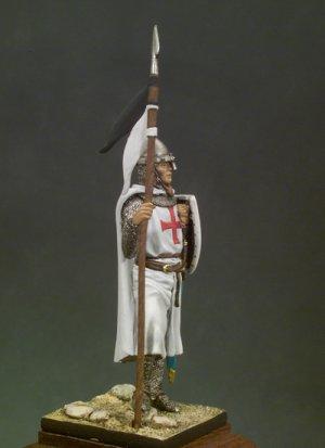Caballero templario 1150  (Vista 3)