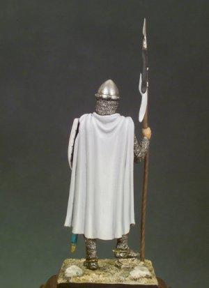 Caballero templario 1150  (Vista 4)