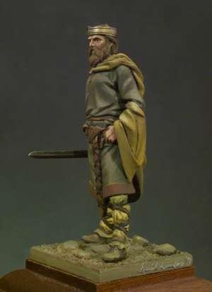 Rey Don Pelayo 718-733  (Vista 1)