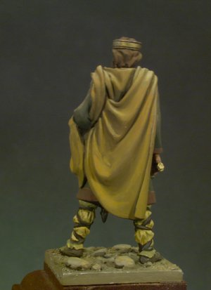 Rey Don Pelayo 718-733  (Vista 4)