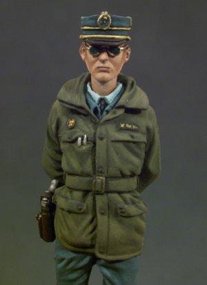 Guardia Civil de Tráfico  (Vista 4)