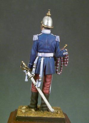 Trompeta de Coraceros   (Vista 4)