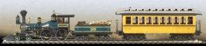 Western Railroad   (Vista 2)