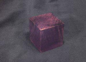 Raíz roja 43x43x47  (Vista 1)