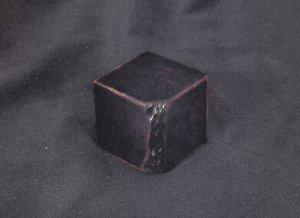 Raíz verdosa 43x43x47  (Vista 1)