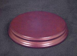 Peana redonda diámetro 110 mm - Ref.: ANDR-PR06