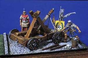 Catapulta romana - Ref.: ANDR-RA022
