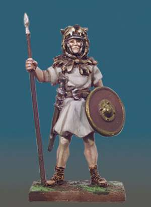 Velites(200 A. C-104 A.C) - Ref.: ANDR-RA024
