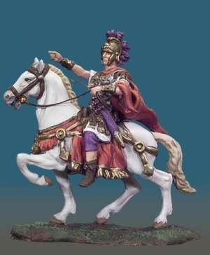 General Romano - Ref.: ANDR-RA027