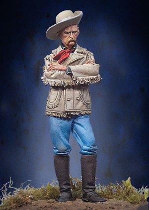 G.A. Custer, 1875  (Vista 1)