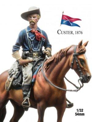 Custer 1876  (Vista 1)