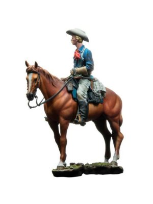 Custer 1876  (Vista 3)