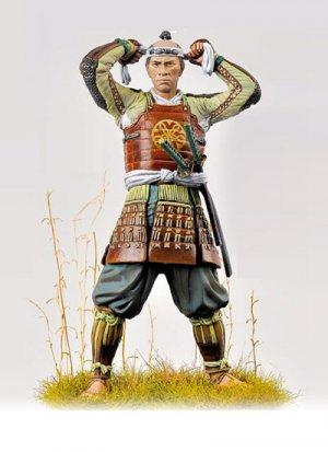 Ashigaru C. 1600  (Vista 1)