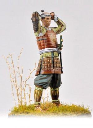 Ashigaru C. 1600  (Vista 2)