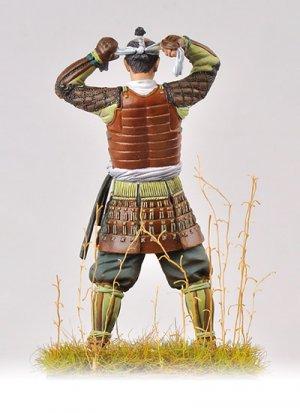 Ashigaru C. 1600  (Vista 3)