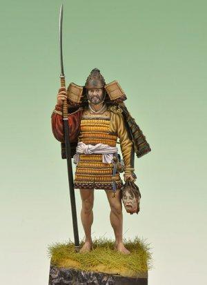 Samurai Rural 1160  (Vista 1)