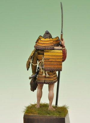 Samurai Rural 1160  (Vista 3)