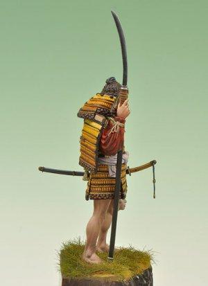 Samurai Rural 1160  (Vista 4)