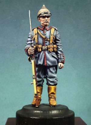 Infante (Prusia)  (Vista 1)