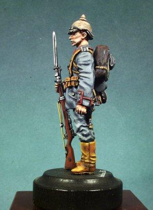 Infante (Prusia)  (Vista 2)