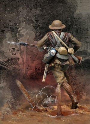 Infante Inglés. Primera Guerra Mundial  (Vista 3)