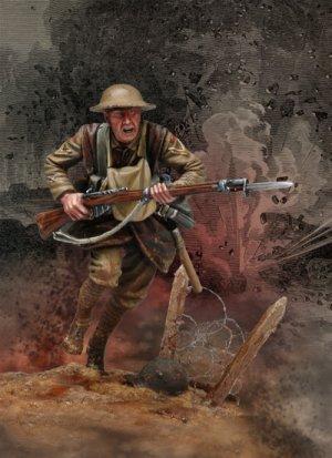 Infante Inglés. Primera Guerra Mundial  (Vista 4)