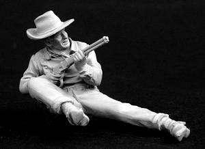 John Wayne  (Vista 1)
