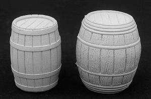 Barriles   (Vista 1)