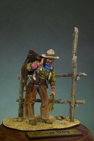 Cowboy - Ref.: ANDR-S4F007