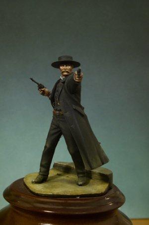 Wyatt Earp - Ref.: ANDR-S4F009
