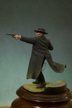 Wyatt Earp  (Vista 3)