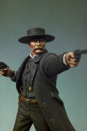 Wyatt Earp  (Vista 4)