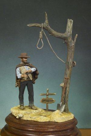 El hombre sin nombre  (Vista 1)