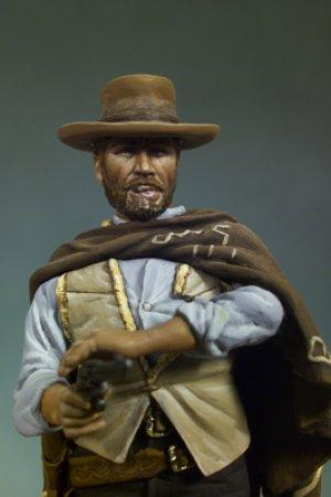 El hombre sin nombre  (Vista 4)