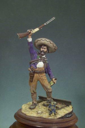 !Viva Zapata¡  (Vista 1)