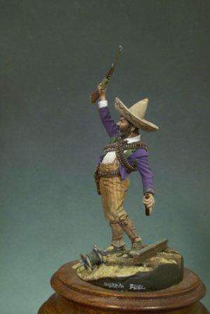 !Viva Zapata¡  (Vista 2)