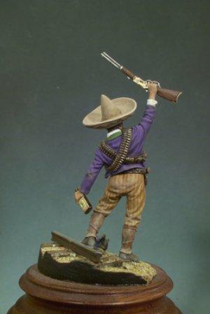 !Viva Zapata¡  (Vista 3)